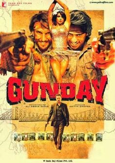 Gunday 2014 FULL HINDI MOVIE DOWNLOAD
