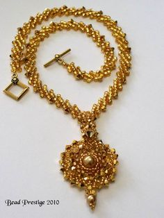 Pirate's Gold Coin Necklace
