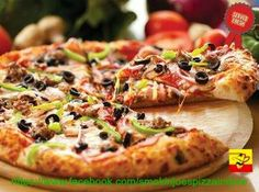 Enjoy your favorite pizza with T20 Cricket match, Smokin Joe's Indore giving you tasty cricket match without miss a single ball of the match, enjoy hot n spicy, cheesy, saucy, yummy, delicious & unforgettable taste of mix veg, pizza sandwiches and many more pizza at your home via free home delivery. Make a call 0731-4222030/0731-4003020 or mail at smokinjoesindore@gmail.com