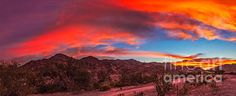 Panoramic Sunrise:http://fineartamerica.com/featured/1-panoramic-sunrise-robert-bales.html?newartwork=true