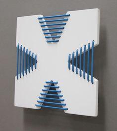 Wall tiles design idea