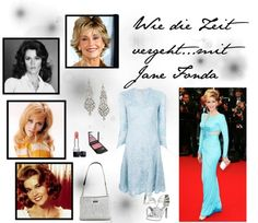 #Miche wählt diese Woche #JaneFonda zur Stilikone!