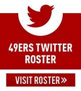 49ers.com | Player Roster