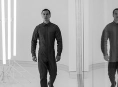 fassbender,fassy-~ Alien Covenant ~Finally I saw it yesterday ☻Michael is awesome as Walter VS David ! Watch two Fassy in the same scene, I Covenant Movie, Alien Covenant, The Covenant, Walter Model, Film Prometheus, Saga, David 8, Danny Mcbride, Billy Crudup