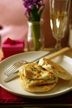 Jill Dupleix's breakfast frittata. Photo: Jennifer Soo