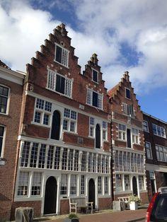 Hoorn, The Netherlands.