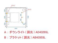 配灯図 Line Chart, Diagram, Floor Plans, House Floor Plans
