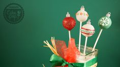 Cake-pop-bolas-arbol-navidad
