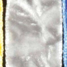"Crush on You Gray Crushed Velvet Craft Ribbon 5/8"" x 22 Yards"