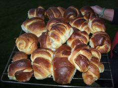 Belgische boterkoeken zoals we ze ook in west brabant lusten (wel met minder suiker)