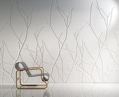 Iconic Wall Panels, HELSINKI :: Aalto and Aarnio