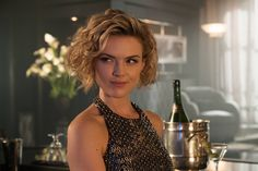 GOTHAM: Erin Richards in the Mad City: Smile Like You Mean It episode of GOTHAM airing Monday, Jan. 23 (8:00-9:01 PM ET/PT) on FOX. Cr: Jessica Miglio/FOX