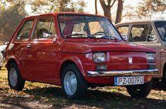 Fiat 126 Fiat 126, Cars, Vehicles, Autos, Car, Car, Automobile, Vehicle, Trucks