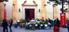 Día 121 - Mercado