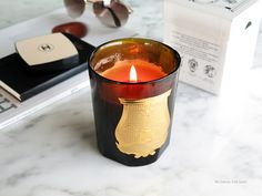 I purchased my first Cire Trudon candle a few weeks ago at Barneys in Beverly Hills. I have @wendyg_nyc to blame for this splurge (or rather thank) as she has been pleading that I check…