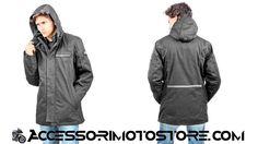 Jacket HORIZON OJ cod.J149