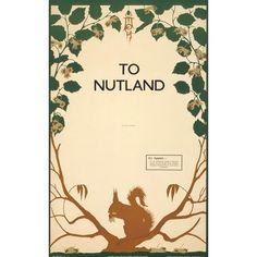 To nutland - Ugo Mochi (1923)