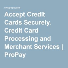 credit card acceptance europe