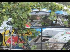 "FULL VIDEO Crash Jari Mati Latvala, of ""The Landing"" Adac Rallye Deutschland 2014"