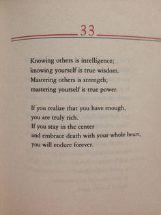 Tao Te Ching Hindi Pdf