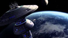 star trek enterprise ship wallpaper - Google Search
