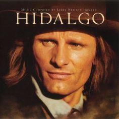 viggo mortensen long hair | Image of Viggo Mortensen hairstyle in Hidalgo.