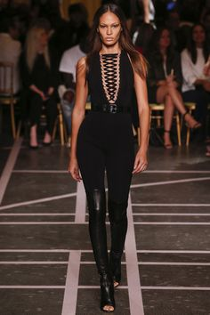 Givenchy Spring 2015 RTW – Runway – Vogue