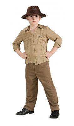 Costume Enfant Indiana Jones™