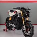 #birmingham Italian Volt's Lacama aims for european electric motorcycle luxury  Motorcycle News, Reviews and the best biking opinion! Gear · News · Opinion · Reviews · Sport · Video · 2016 · 2017 · bike shed · BMW · business · crazy · Custom · Ducati · eicma · electric · honda · intermot · kawasaki · KTM · lorenzo · marquez ...