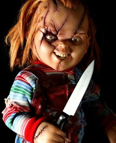chucky child's play - Google Search