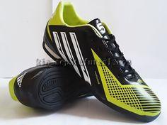 adidas Nitrocharge 2.0 FG Cam Football Boots Shoe's Black1