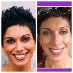 Check out R's results after just 21 days using the Luminesce skin care line! Reverse the signs of aging with this breakthrough product line. The results speak for themselves! www.jessicakimbrell.jeunesseglobal.com