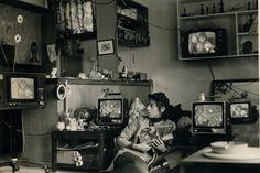 Shirley Clarke - Moon to Moon: Chelsea Hotel