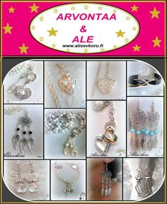 www.alisevkoru.fi Bracelets, Jewelry, Jewlery, Bijoux, Schmuck, Jewerly, Bracelet, Jewels, Jewelery