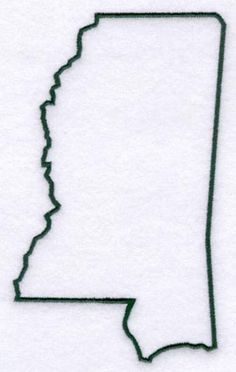 Mississippi Outline