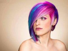 et rose pastel plus couleur de la couleur des cheveux hair styles