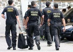 FENAPEF - Polícia Federal deflagra 23ª fase da Operação Lava Jato