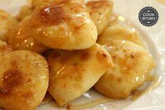 Κρητικά μυζηθροπιτάκια | Cookstory.gr