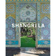 Doris Duke's Shangri-La: A House in Paradise: Donald Albrecht,Thomas Mellins,Tim Street-Porter,Deborah Pope,Linda Komaroff: 9780847838950: Amazon.com: Books