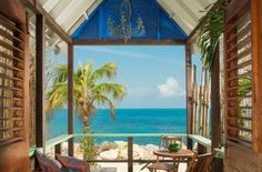 What's New in the Caribbean | Beach Huts, Taino Bath Rituals and Waterfront Bungalows as Far as the Eye Can See