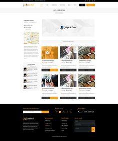 34 best Job portal images | Career consultant, Job portal