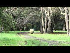 Anti Gravity Stone UFO