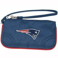 New England Patriots Wristletz by New England. $14.95. NFL New England Patriots Wristletz