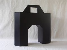 "Saatchi Art Artist Djordje Aralica; Sculpture, ""City Luggage—Paris"" #art"