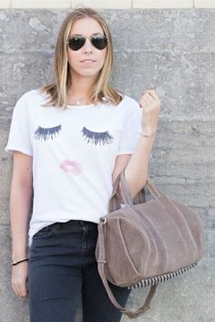 Alexander Wang Rocco taupe lasercut leather with silver hardware, a gorgeous pre-loved bag.