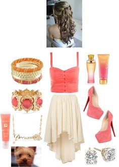 """Untitled #152"" by janiyah-bryan ❤ liked on Polyvore"