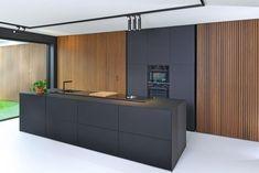 Moderne keukens van GOPA keukens - interieur