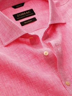 Buy from the wide range of white shirts, formal shirts, business shirts, linen shirts online for office and causal outing for men.Buy branded casual shirts for men in India from Zodiac Online Store. We provide wide range of shirts like kenton check shirt Stylish Shirts, Casual Shirts For Men, Mens Shirt Pattern, Dark Blue Suit, Zodiac Shirts, Pant Shirt, Shirt Men, Shirting Fabric, Le Polo