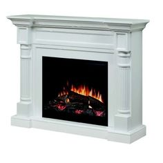 manchester arched flush fireplace mantel in natural cherry finish rh pinterest com