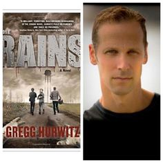 """Gregg Hurwitz is one of our favorite adult thriller writers so we were excited to check out his YA debut. """"The Rains"""" is a fun and scary (ok and kind of gross) take on a zombie novel. Told through journal entries from the perspective of Chance Rain were kept right on the edge of our seat watching him and his older brother Patrick fending off attacks from the adults they once knew and love. The brothers realize whatever kind of ferocious parasite has taken hold of the adults strikes anyone…"""